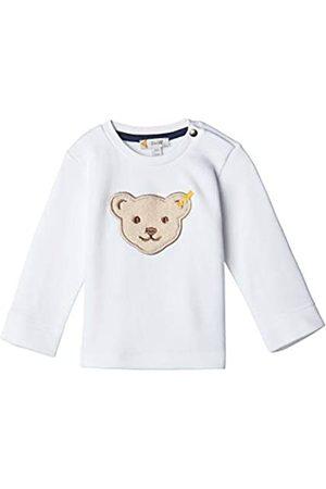 Steiff Baby-Jungen Sweatshirt