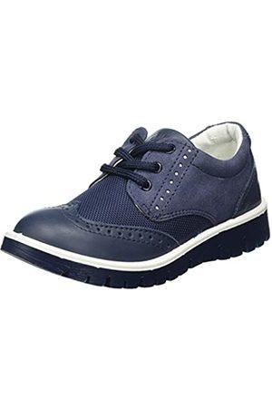 Primigi Jungen Scarpa Bambino Sneaker, (Navy/Blu/Blu 5376500)