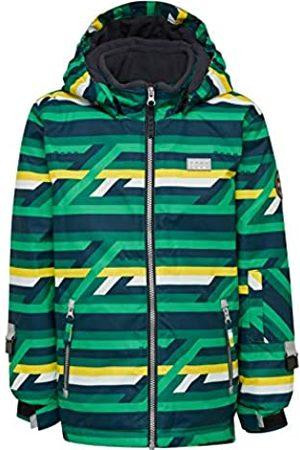 LEGO Wear Jungen Lego Tec Play LWJORDAN 723-Skijacke/Winterjacke Jacke