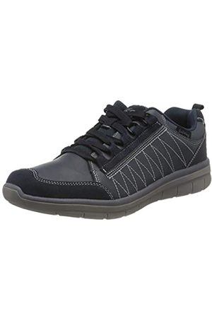 BRUTTING Unisex-Erwachsene Metropolis Sneaker, (Marine Marine)