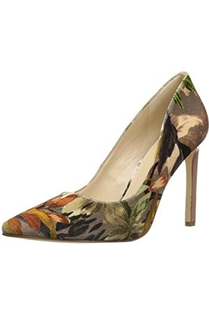 Nine West Damen Tatiana Pumps, Mehrfarbig (Taupe Multi)