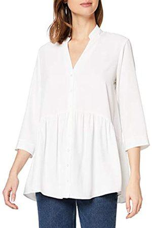 Dorothy Perkins Damen Peplum Hem Tunic Top Bluse