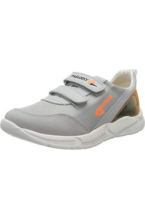 Pablosky Mädchen Sneaker, (Gris 280750)