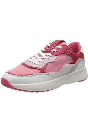Marc O' Polo Damen 00215263501315 Sneaker, (Rose Combi 308)