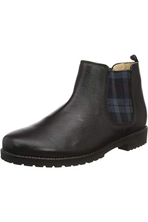 Ganter Damen Frida-F Chelsea Boots, ( 1000)