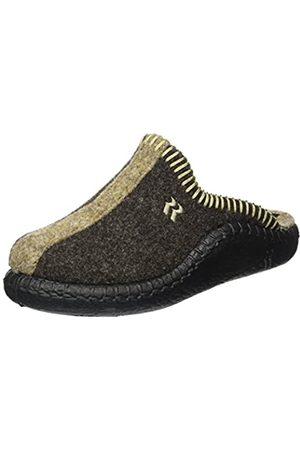 Romika Unisex-Kinder Mokasso 62 Pantoffeln, Mehrfarbig (Moro-Kombi (331)