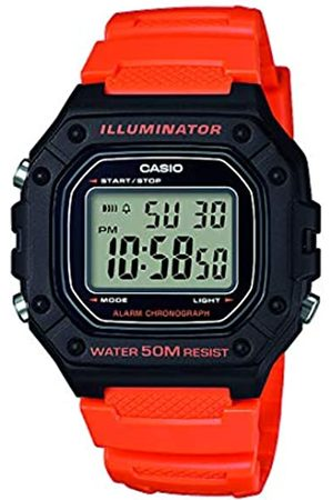 Casio Herren-Armbanduhr W-218H-4B2VEF