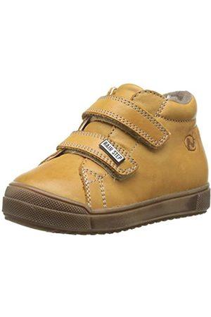 Naturino Unisex-Kinder New Mulaz Vl Hohe Sneaker, (Zucca 0g05)