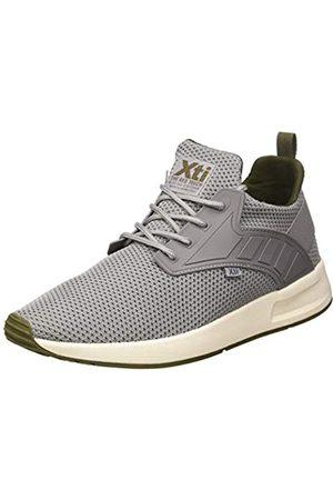 Xti Herren 49654 Sneakers, (Gris Gris)