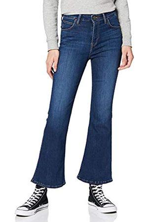Lee Damen Breese Flared Jeans