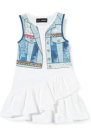 Desigual Mädchen Vest_Cuautitlá Kleid