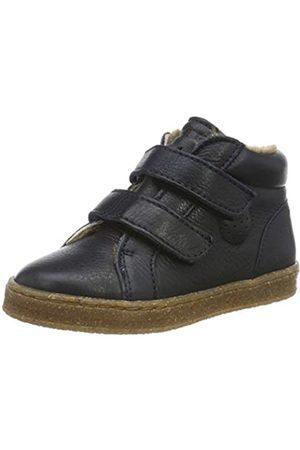 Bisgaard Unisex Baby Sinus Sneaker, (Navy 600)