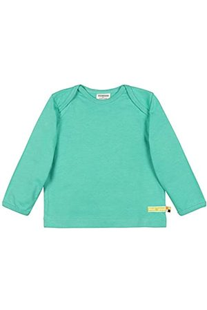 loud + proud Kinder-Unisex Shirt Uni Aus Bio Baumwolle, GOTS Zertifiziert Sweatshirt