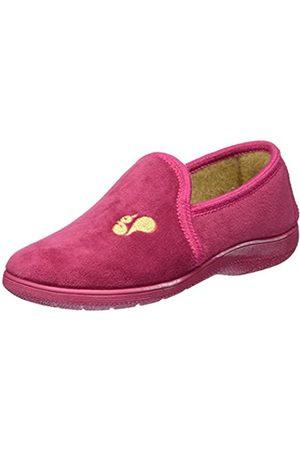 Hans Herrmann Damen HHC Clogs, Pink (Pink)