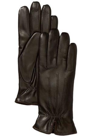 Roeckl Damen Handschuh Klassiker - Gerafft 13011-220, Gr. 6.5