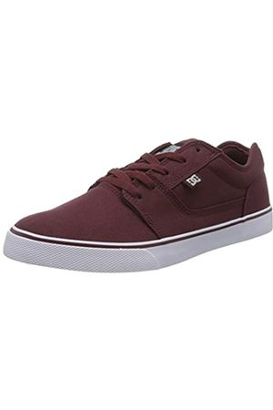 DC Herren Tonik TX Sneaker, (Burgundy Bur)