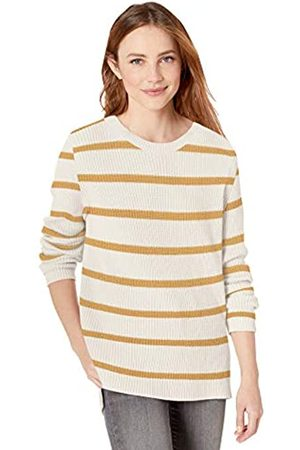 Goodthreads Cotton Half Stitch Crewneck Sweater cardigan-sweaters