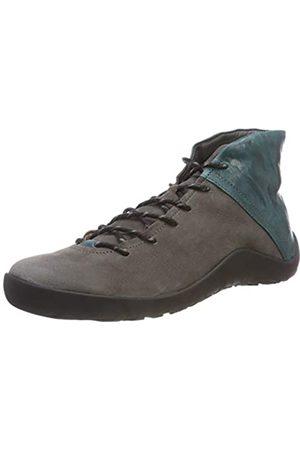 Think! Damen GETSCHO_383054 Hohe Sneaker, (15 Antrazit/Kombi)