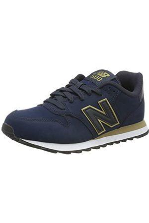 New Balance Damen Sneaker, (Blue)