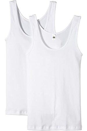 Trigema Damen 5864032 Unterhemd