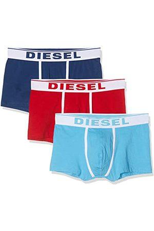 Diesel Herren Unterhose UMBX-DAMIENTHREEPACK (3er Pack)