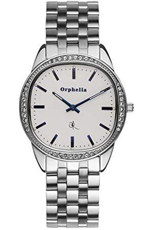 ORPHELIA Damen-Armbanduhr Classic Glam Analog Quarz