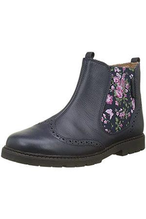 Start Rite Mädchen Chelsea Boots, (Navy)