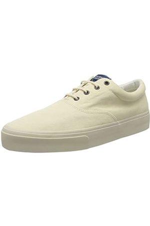 SEBAGO Herren John Sneaker, (Ecru 971)