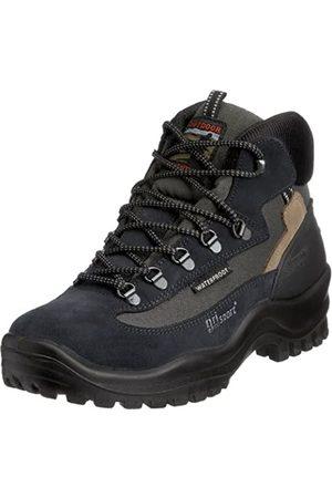 Grisport Women's Wolf Hiking Boot Navy CMG514 38 EU
