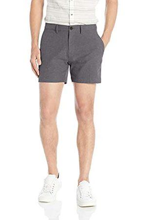 Goodthreads Amazon-Marke: Herren Oxford-Shorts, 12,7 cm Schrittlänge, mit komfortablem Stretch