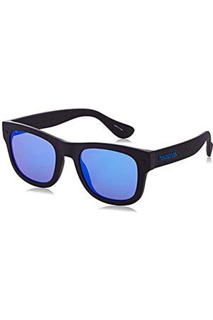 Havaianas PARATY/M - Sonnenbrille Damen und Herren Rechteckig - Leichtes Material - 100% UV400 schutz - Schutzkasten inklusiv