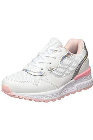 Richter Kinderschuhe Mädchen Future2 Sneaker, (White/Multicolor 0101)