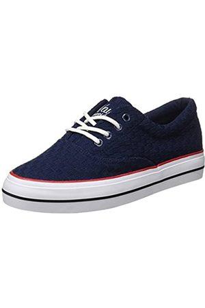 Beppi Damen Canvas Shoe Fitnessschuhe, Navy Blue