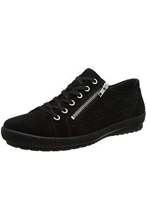 Legero Damen Tanaro Sneaker, (Black 00)
