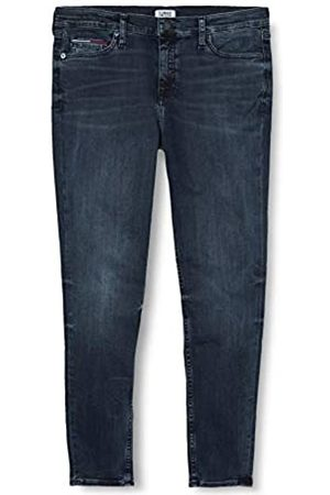 Tommy Hilfiger Damen Nora Mr Skinny Ankle Gdk Straight Jeans