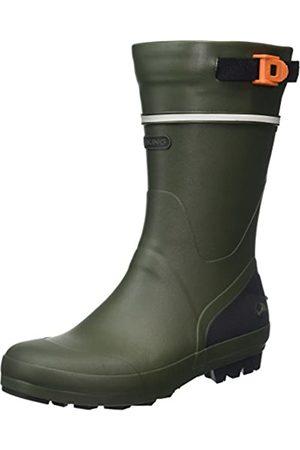 Viking Unisex-Erwachsene Touring III Gummistiefel, (Green)