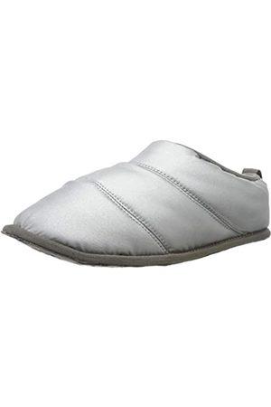 sorel Damen Hausschuhe, Hadley Slipper, (Pure Silver)