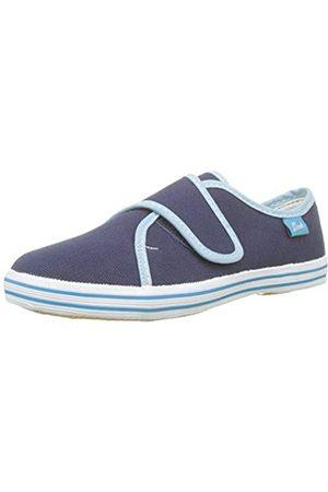 Beck Jungen Basic Multisport Indoor Schuhe, (Dunkelblau 05)