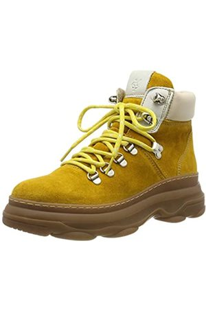 Marc O' Polo Damen 90815336301315 Stiefeletten, (Yellow 260)