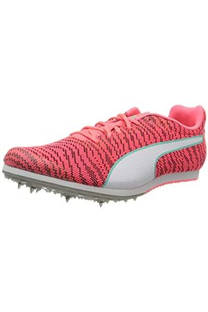Puma Herren Evospeed Star 6 Sneaker, Pink (Ignite Pink White Black)