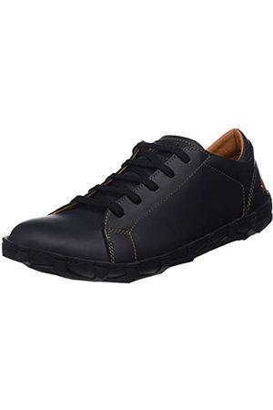 Art Herren 0768 Brogues, (Black Black)
