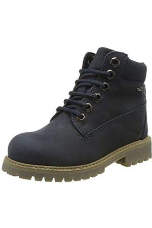 Primigi Jungen PGB Gore-TEX 44265 Klassische Stiefel, (Blue Scuro 4426511)