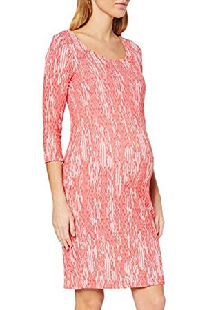 Noppies Damen Dress 3/4 SLV Avery Kleid