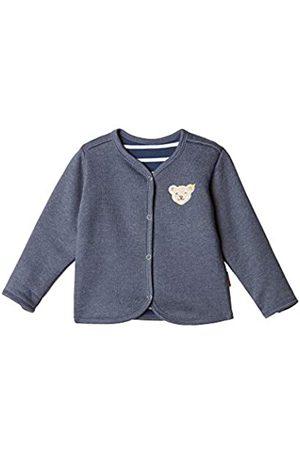 Steiff Baby-Jungen Cardigan Sweatshirt