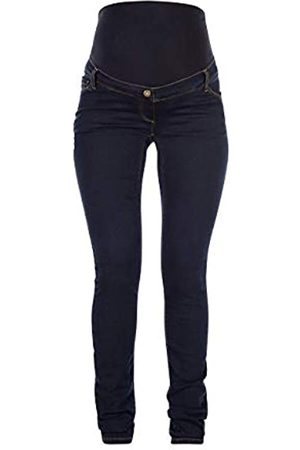 Love2wait Damen Jeans Sophia Plus Umstandsjeans