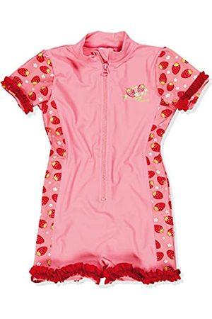 Playshoes Mädchen Badeanzüge Erdbeeren