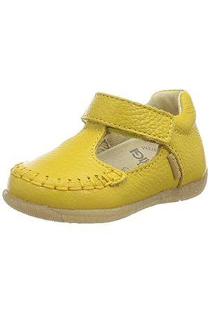 Primigi Baby Jungen Scarpa PRIMI PASSI Bambino Sneaker, (Giallo 5401555)