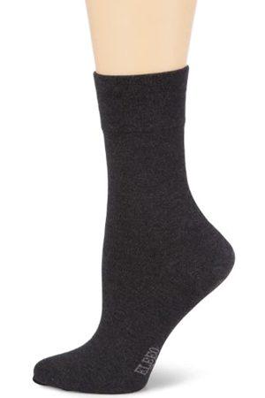 ELBEO Damen Sensitive Bamboo W Socken, Blickdicht
