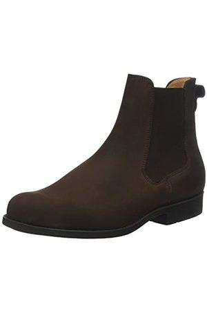 Aigle Herren Orzac 2 Chelsea Boots, (Darkbrown/NB)