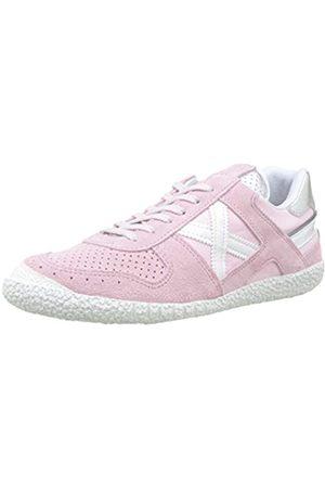 Munich Unisex-Erwachsene Goal Sneakers, Pink (Salmon 1415)